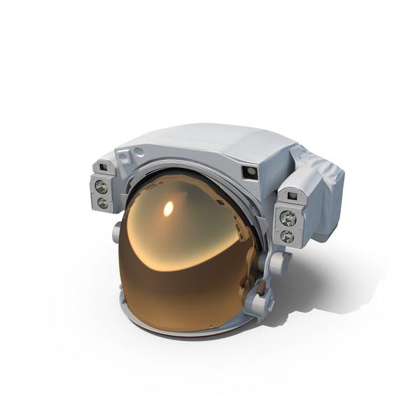 Space Helmet Png Image