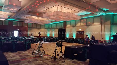 Elegant Event Lighting Weekend in Review   July 18th, 2015