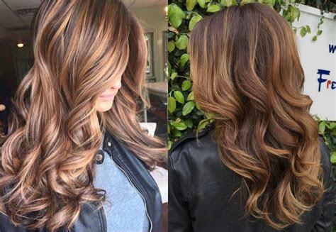 smashing brown hair color shades