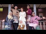 Lebaran Terindah by Wany, Ernie, Wani, Shamim , Tajul & Haqiem