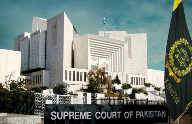 PTI challanges ECP's decision in supreme court | Latest-News | Daily Pakistan