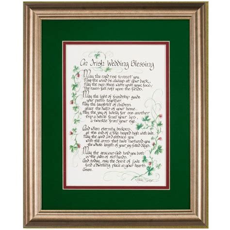 Best 25  Irish wedding blessing ideas on Pinterest