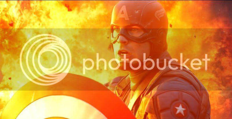 Cap America