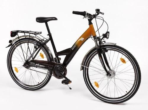 mountainbike shop online all terrain bike damen 26 zoll 7. Black Bedroom Furniture Sets. Home Design Ideas