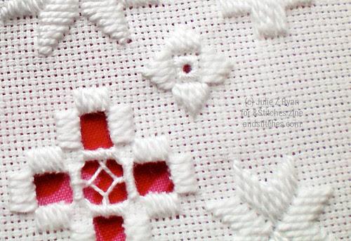 &Stitches Issue 4 Sneak Peek!