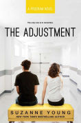 Title: The Adjustment (Program Series #5), Author: Suzanne Young