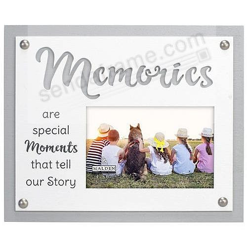 Memories Tell Our Story 6x4 Frame Picture Frames Photo Albums