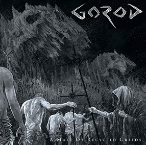 Gorod - A Maze of Recycled Creeds (2015)