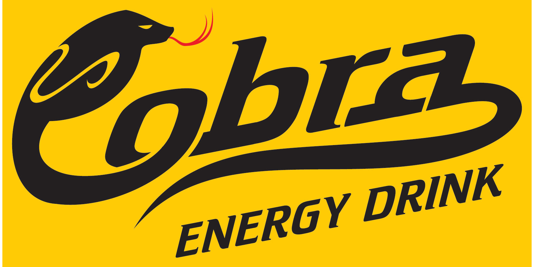 Cobra Energy Drink