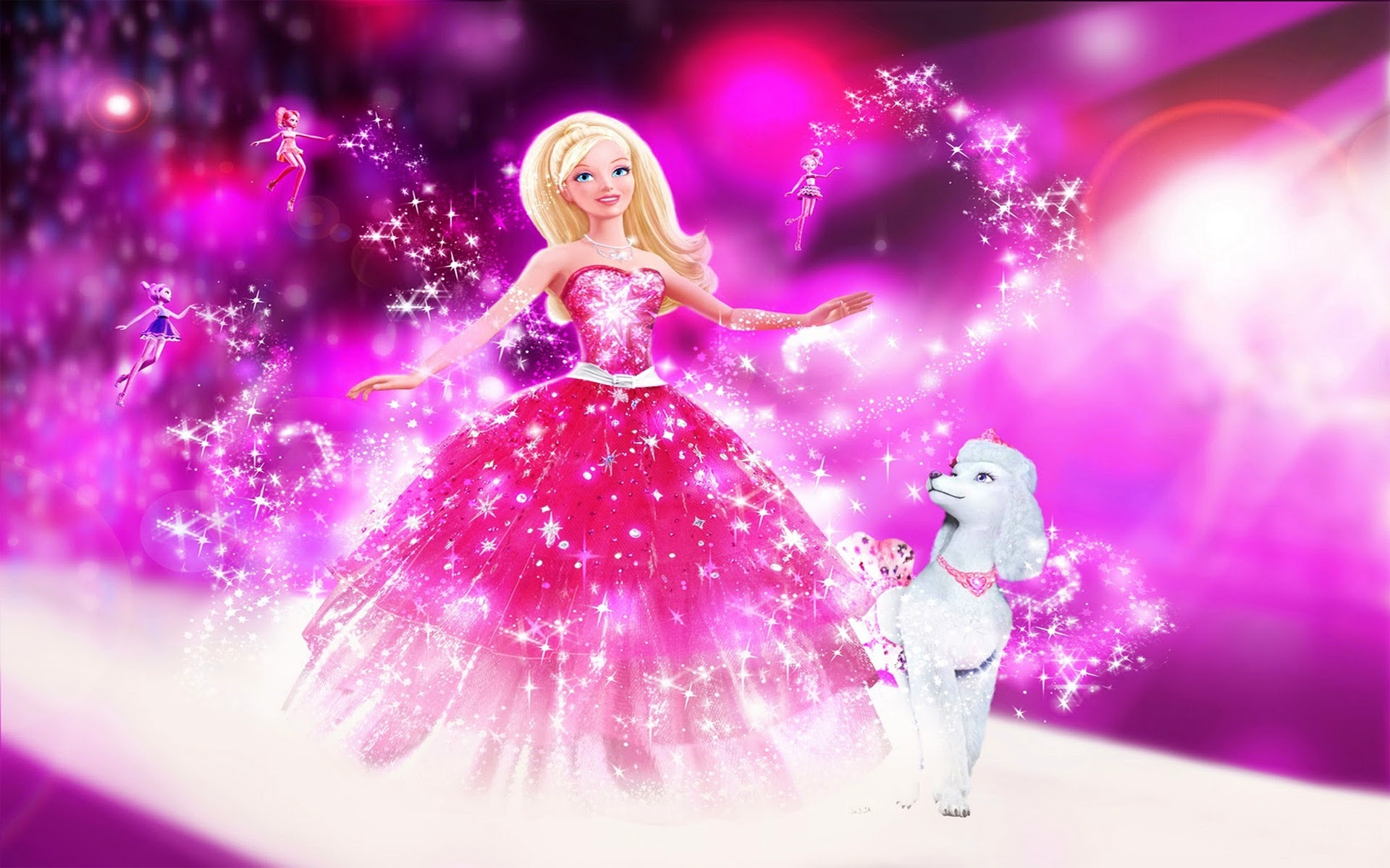 Top 80 Best Beautiful Cute Barbie Doll HD Wallpapers Images Pictures Latest Collection