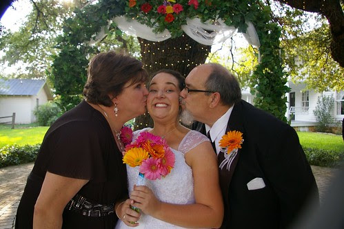 Oreo kisses!!