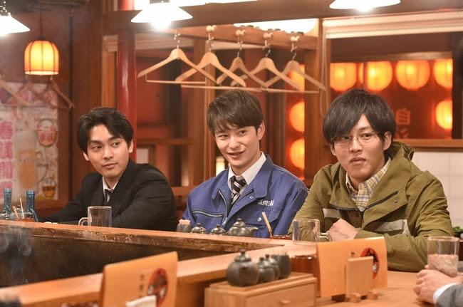 『スペシャルドラマ ゆとりですがなにか 純米吟醸純情編』前編(4) (c)NTV