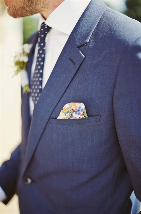 pocket square mens fashion magazine