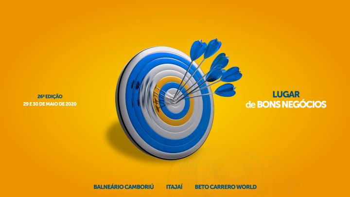 O BNT Mercosul oferece vantagens para novos expositores. Evento está com 70% da planta já comercializada
