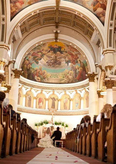 17 Best images about Beautiful Church Weddings on