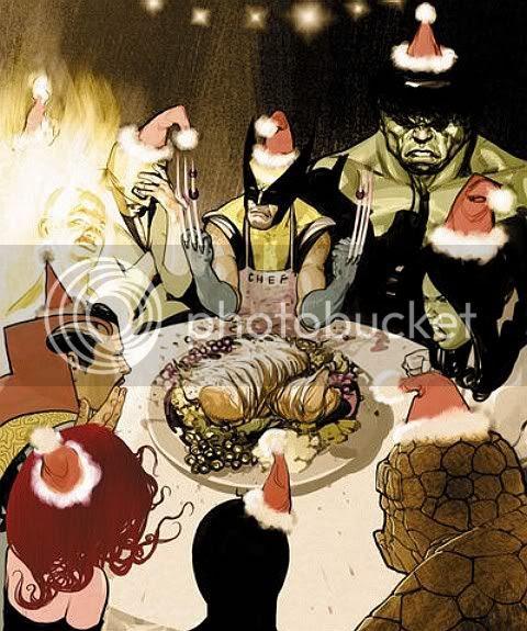 Papel de Parede Marvel