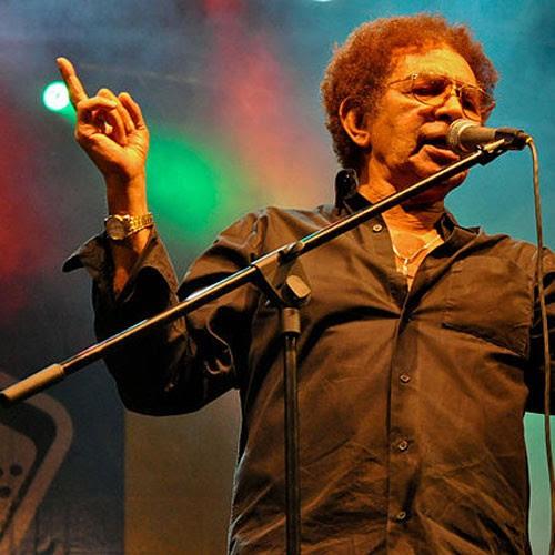 Reginaldo Rossi (Foto: Divulgação)