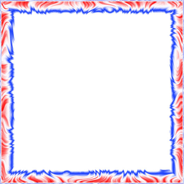 Free Borders Red Blue White Clip Art Library