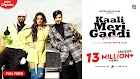 KAALI MERI GADDI LYRICS - Ramji Gulati | Feat. Mr Faisu, Avneet Kaur