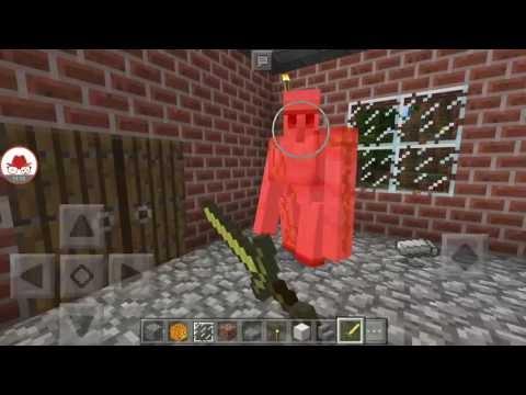 Kaçış Tüneli Tamamlandı - Minecraft PE