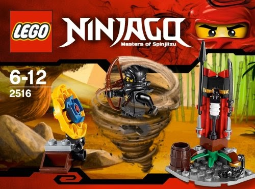 Coaching Ninjago Lego 2516Ninja Sale Large Ybg7vf6y