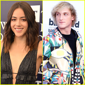 Chloe Bennet & Logan Paul Clarify Their Relationship In New Vlog