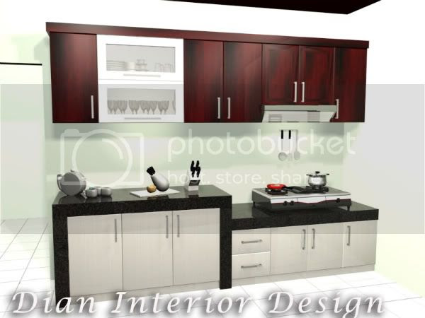 Kitchen Setkitchen Set Modernkitchen Set Minimaliskitchen Set Murah
