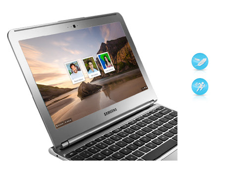 Tech Review Daily Samsung Chromebook Xe303c12 A01us