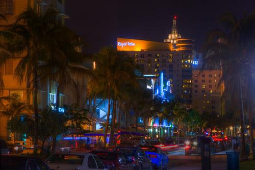 Royal Palm - Miami Beach