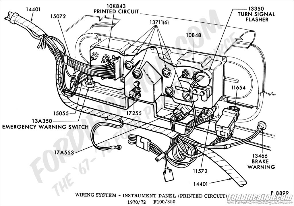 1968 Ford F100 Instrument Cluster Wiring Diagram Wiring Diagram Local A Local A Maceratadoc It
