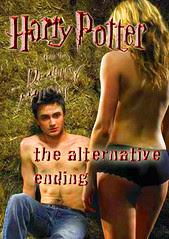 harry potter deadly hallows alternative ending
