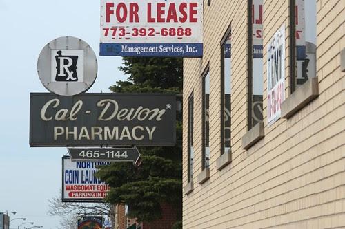 Cal-Devon Pharmacy