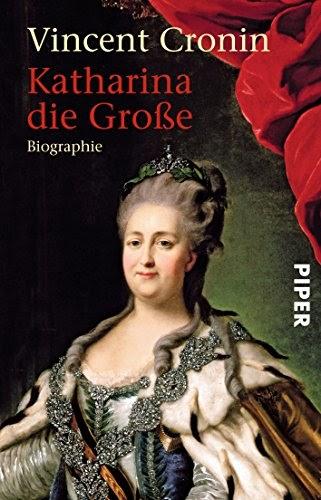 Katharina Die Große Serie