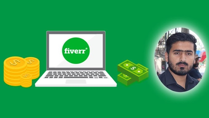 [100% Off UDEMY Coupon] - Fiverr: How To Start Freelancing Career With Fiverr