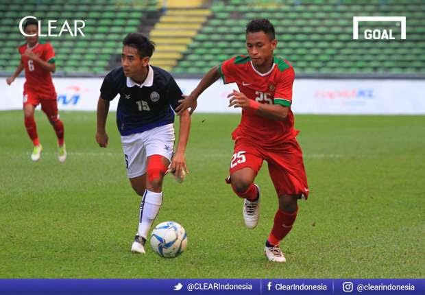SEA Games 2017: Timnas Indonesia Tantang Malaysia Di SemiFinal  Goal.com