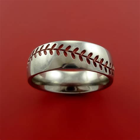 Baseball Rings ? Stonebrook Jewelry
