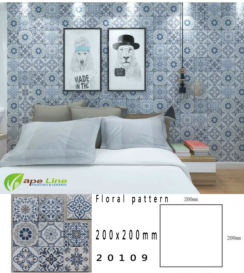 Awesome Bed Room Bedroom Wall Tiles Design Images Photos