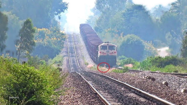 Rail Accident Claim Can't Be Denied On Account Of Boarding Wrong Train Mistakenly