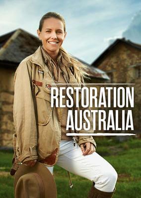 Restoration Australia - Season 1