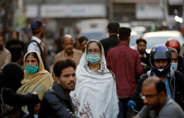 Punjab sees decline in new Covid infections after lockdown | Daily Pakistan