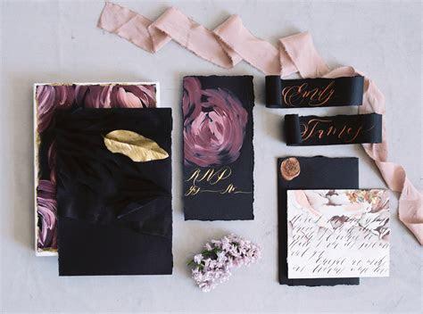 Latest Wedding invitation trends for 2019 ( SUPER STYLISH