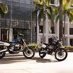 I segreti delle nuove Triumph Scrambler 1200 XC e XE - Motociclismo.it
