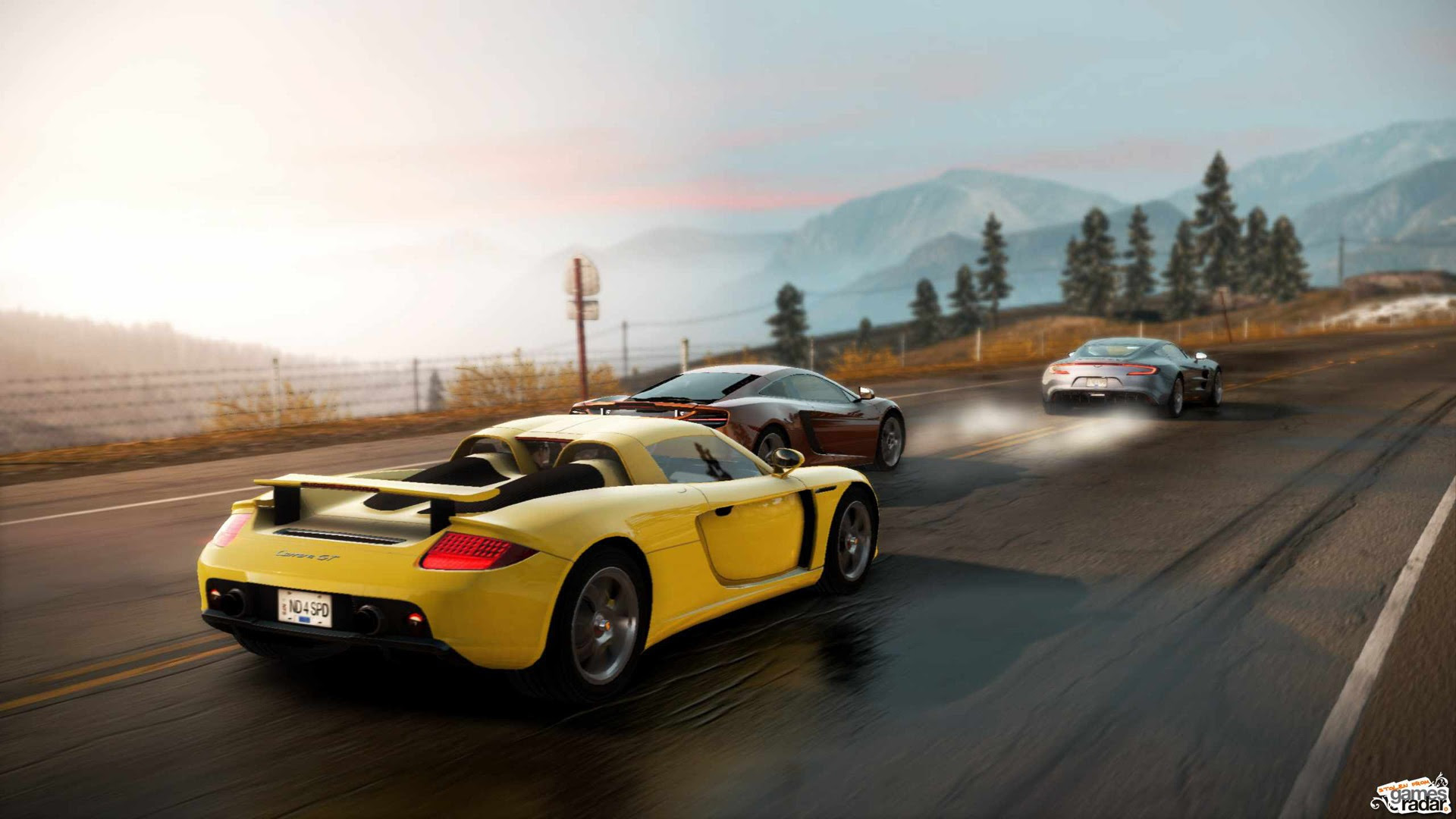 Need For Speed Hot Pursuit 6 1920x1080 Wallpaper Download