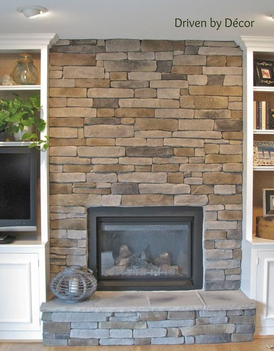 Fireplace designs 7
