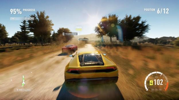 Forza Horizon 2 Review 3