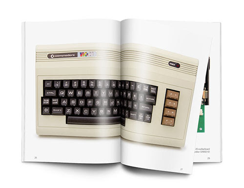 Commodore VIC 20 - A visual history (1)