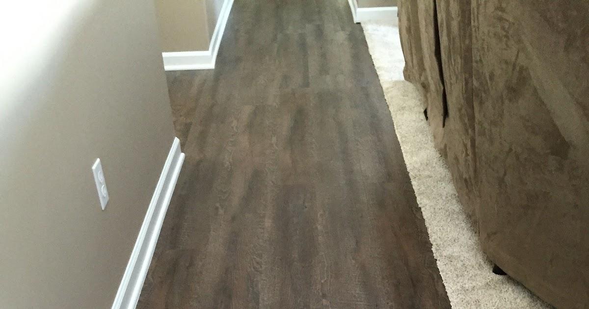Allure Vinyl Plank Flooring Basement   Vinyl Plank Flooring