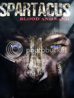 Spartacus Blood and Sand: Season 1