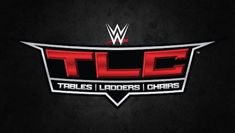 WWE Championship Match anunciada para o TLC