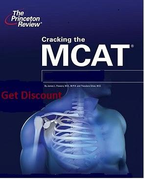 Princeton review MCAT discount